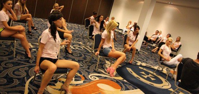 Artykuł: Trwają przygotowania do gali Miss Polski