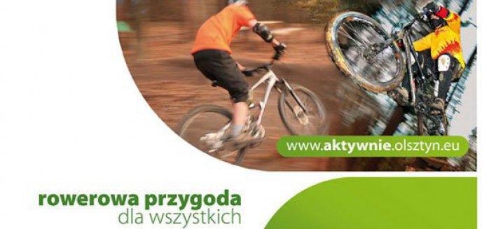 Artykuł: Otwierają trasy rowerowe w Lesie Miejskim