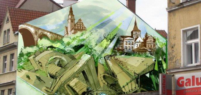 Artykuł: Władze w walce z antyreklamą miasta