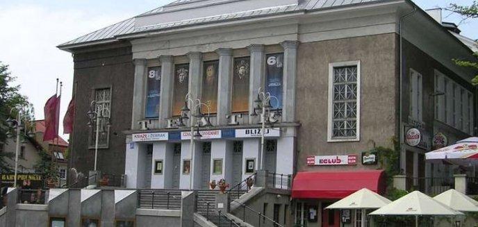 Artykuł: Adaptacja nowej siedziby Teatru im. Stefana Jaracza