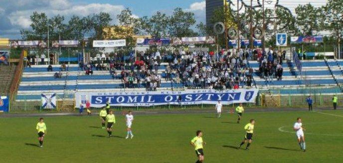 Artykuł: Stadion w Olsztynie kusi deweloperów