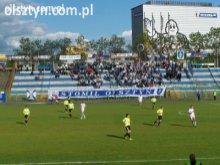 Stadion w Olsztynie kusi deweloperów