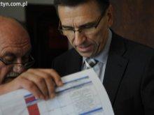 Grzymowicz pokonał Małkowskiego - wyniki II tury wyborów
