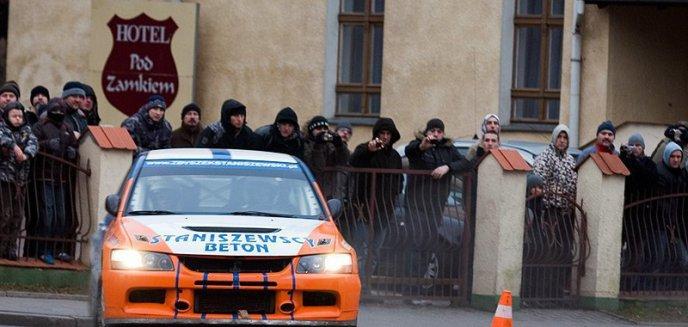 Artykuł: IV Samochodowe Grand Prix Olsztyna 2010