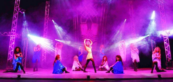 Lord Of Dance po raz pierwszy w Olsztynie!