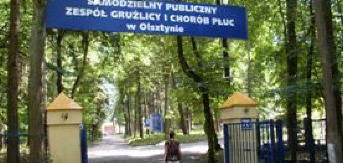 Artykuł: Olsztyński szpital nowocześniej i bezpieczniej