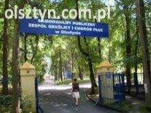 Olsztyński szpital nowocześniej i bezpieczniej