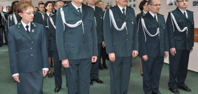 Artykuł: Olsztyńscy celnicy odznaczeni