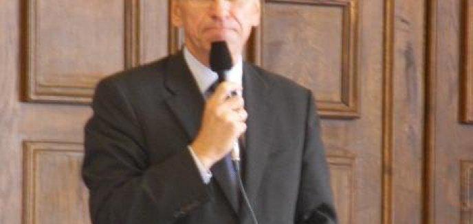 Artykuł: Prezydent Olsztyna odznaczony