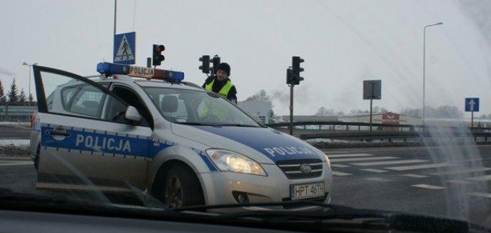Artykuł: Tragiczny wypadek koło Olsztynka