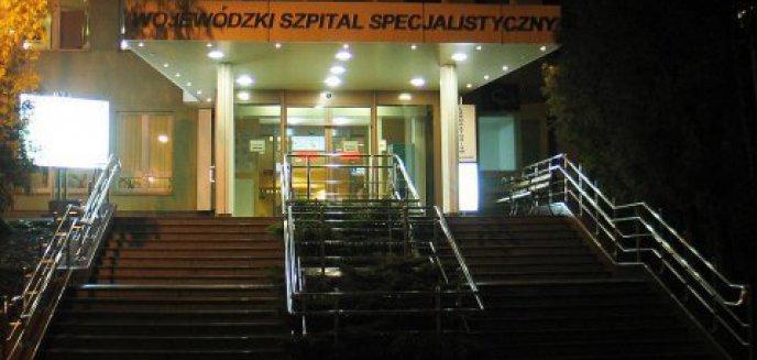 Artykuł: Rozbudują Szpital Wojewódzki