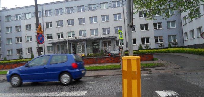 Artykuł: Który wariant przebudowy ulicy Partyzantów?
