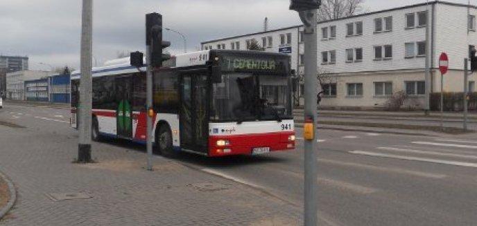 Artykuł: Buspasy za ponad 30 milionów złotych