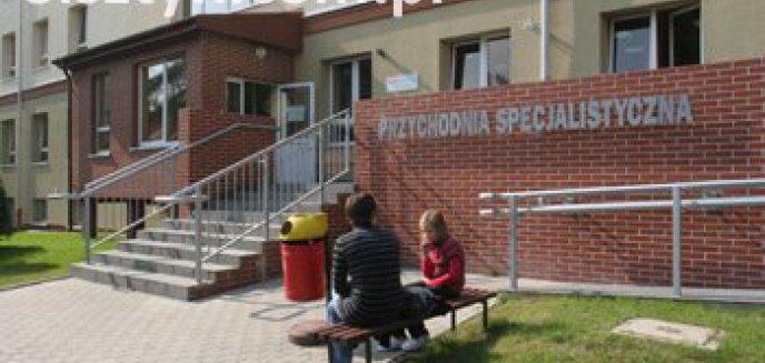 Artykuł: E-rejestracja w Szpitalu Dziecięcym