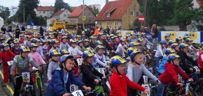 Artykuł: Rajd rowerowy Michelin Junior Bike - zobacz zdjęcia!
