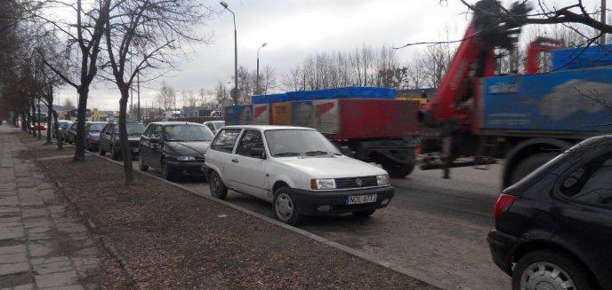 Artykuł: Przebudują ulicę Towarową
