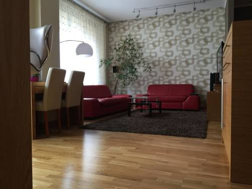 Apartament w Centrum