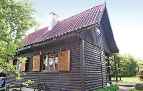 Holiday Home Olsztyn - 04